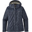 Patagonia W's Torrentshell Jacket Lamp Lights: Navy Blue